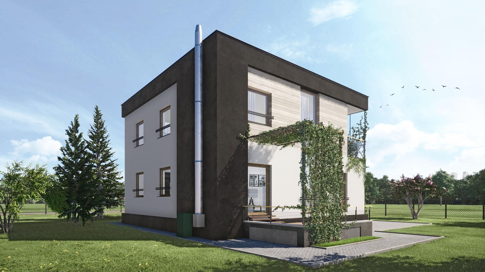 przebudowa domu jednorodzinnego Katowice Śląsk