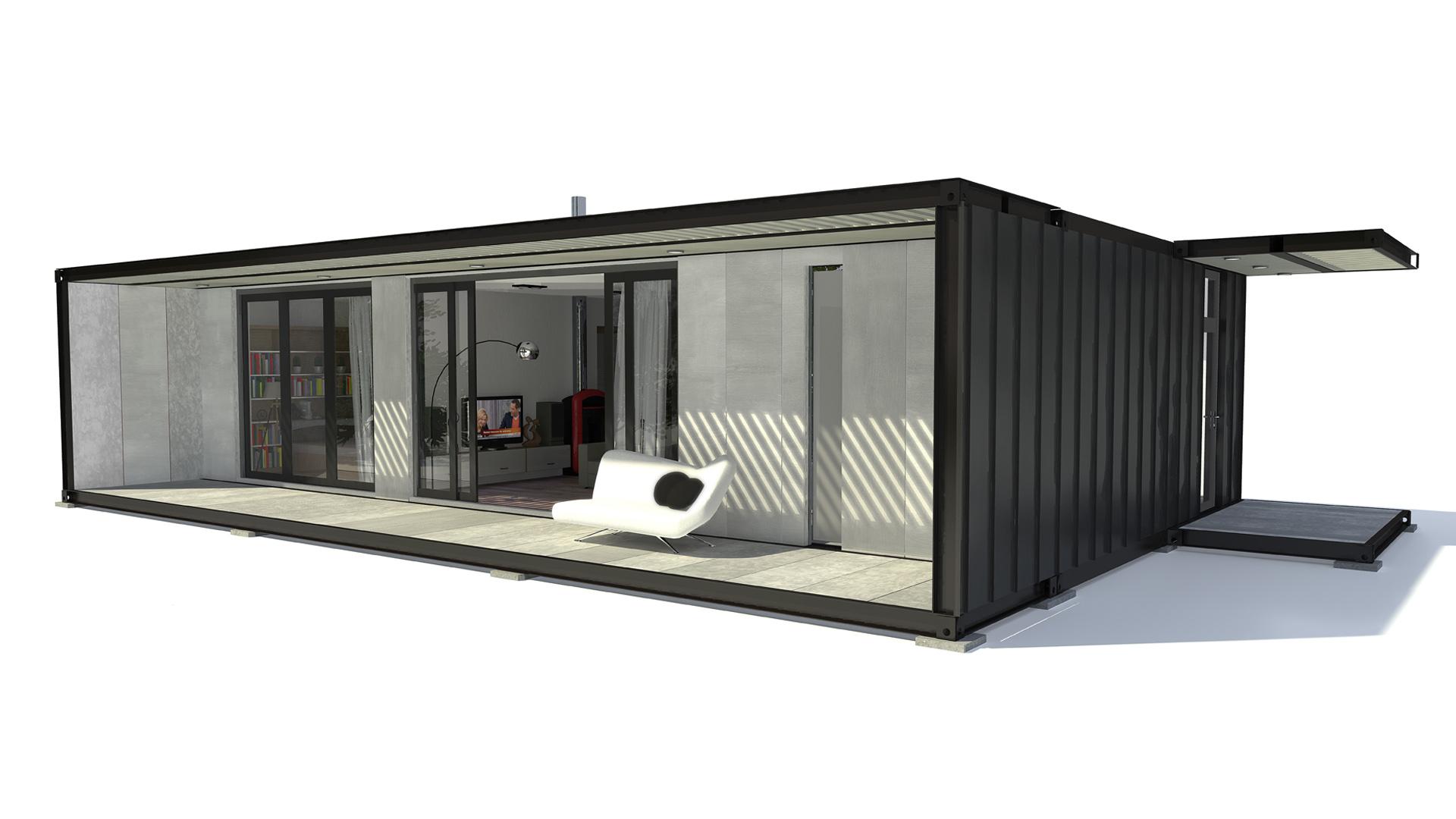 dom modułowy 03
