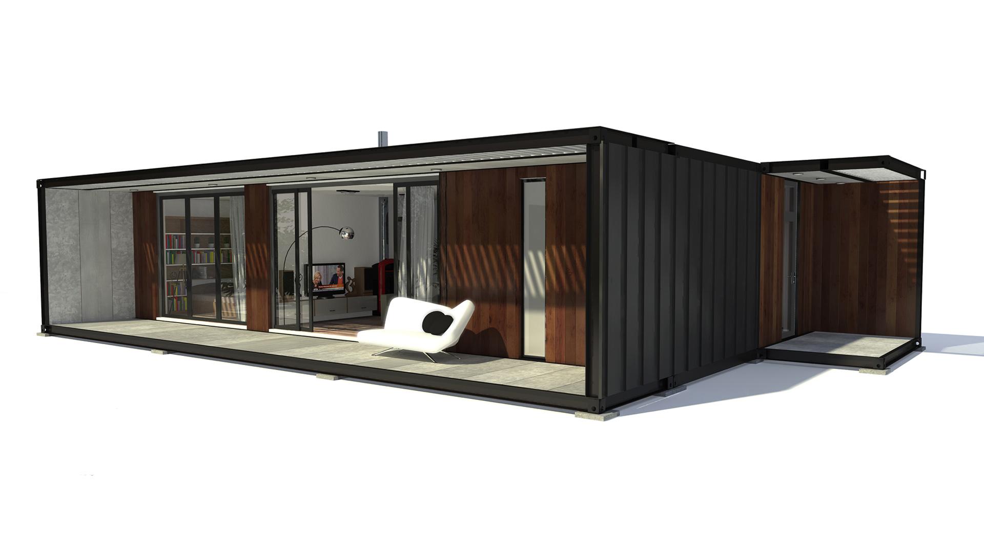dom modułowy 04
