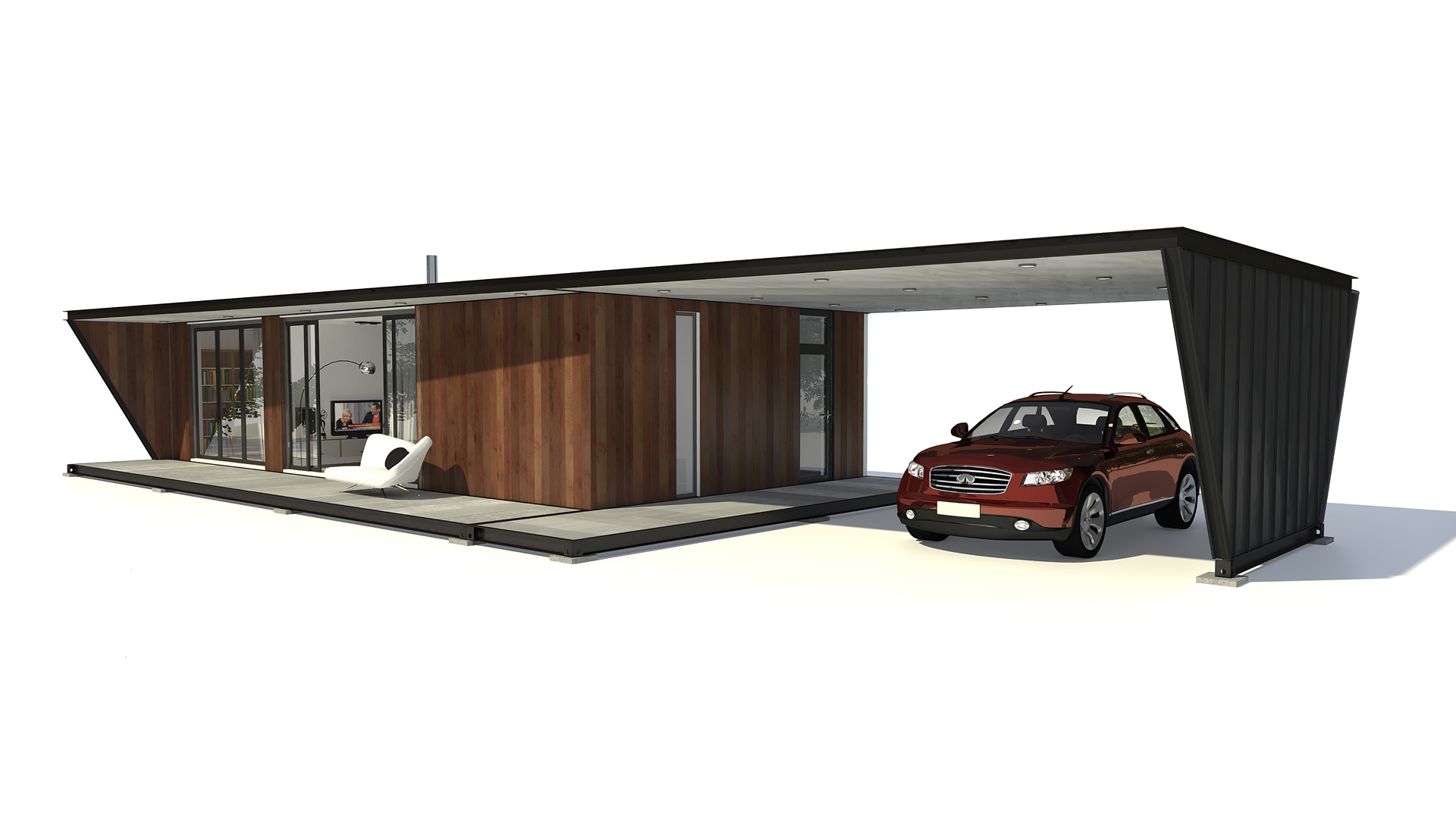 dom modułowy 05
