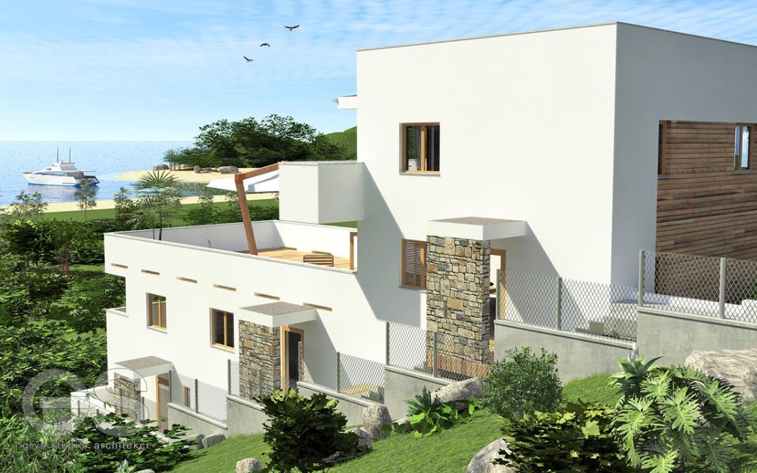 Dom jednorodzinny Jacmel